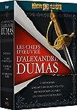 Coffret Les Chefs D'Oeuvre d'Alexandre...