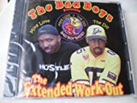 Bad Boyz Extended Work-Out