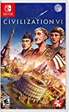 Civilization VI Twister Parent