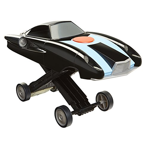 The Incredibles 2 Jumping Incredibile Vehicle with Jumping Feature