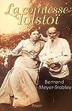 La comtesse Tolstoï