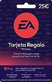 EA Tarjeta Regalo 25 € | Código para PC y Mac