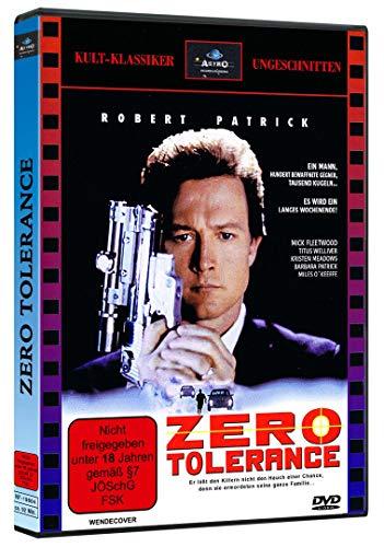 Zero Tolerance [2 DVDs]