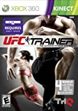 UFC Personal Trainer - Xbox 360