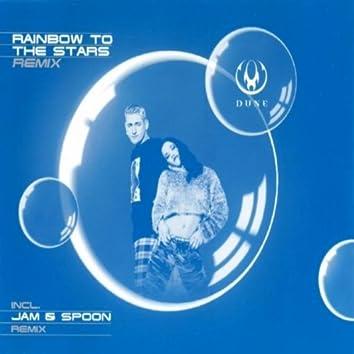Rainbow To The Stars - Remix
