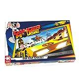 Paul Lamond Puzzle Danger Mouse persecución de Coches (100 Piezas)