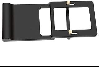 Alsukeay Boitier de Protection Caisson Plong/ée Etanche sous-Marin pour Gopro Hero 8 Black Cam/éra daction avec Montage A D/égagement Rapide Et Vis /à Serrage
