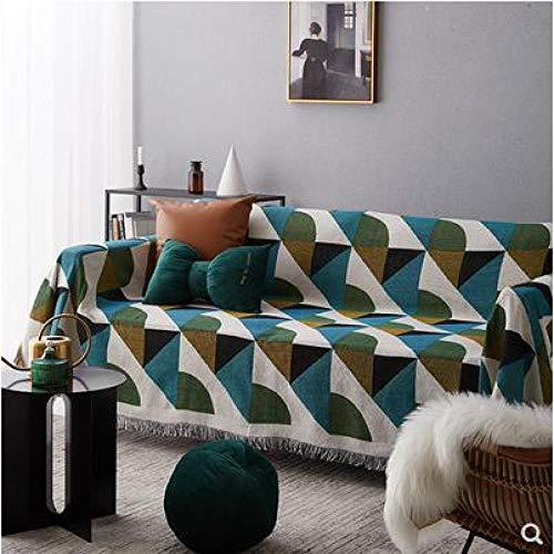 BASA Gartenmöbelbezug,Vier-Jahreszeiten-Sofabezug, einfaches staubdichtes Schutzsofa