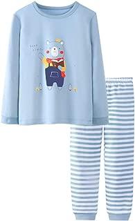 Minion Set Pigiama abbigliamento da notte nuove dimensioni 2 3 4 5 6 7 BAMBINI