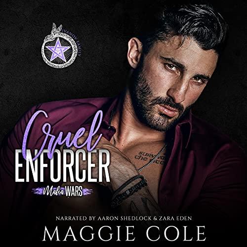 Cruel Enforcer cover art