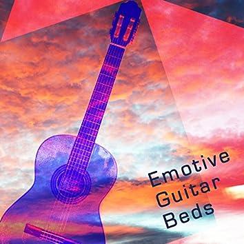 Emotive Guitar Beds