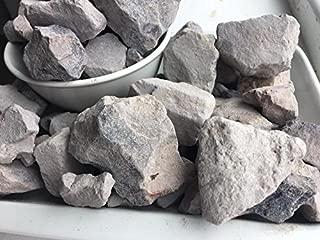 India Clay Edible half roasted nakumatt Clay 250 grams