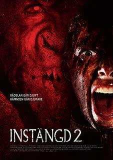 The Descent: Part 2 Movie Poster (27 x 40 Inches - 69cm x 102cm) (2009) Swedish -(Shauna Macdonald)(Natalie Jackson Mendoza)(Krysten Cummings)(Gavan O'Herlihy)