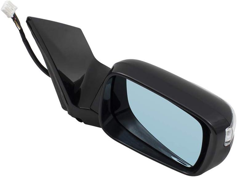 Brock Replacement Passengers Power NEW売り切れる前に☆ Side 高品質 View Heated Mirror Memor