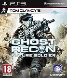 Ubisoft Ghost Recon - Juego (PS3, PlayStation 3, Acción, SO (Sólo Adultos), PlayStation 3)