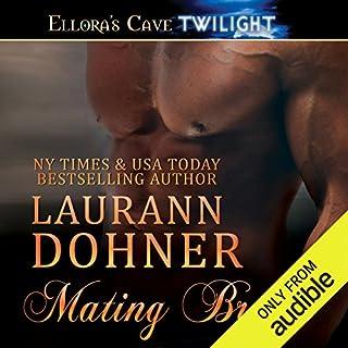 Mating Brand audiobook cover art