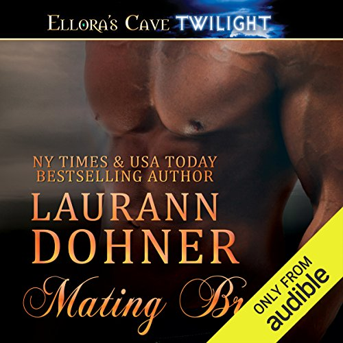 Mating Brand audiobook cover art