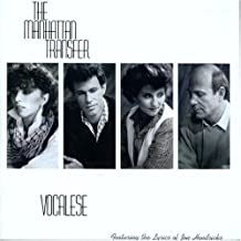Vocalese