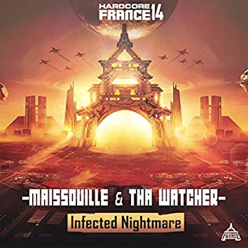 Hardcore France 14 - Infected Nightmare
