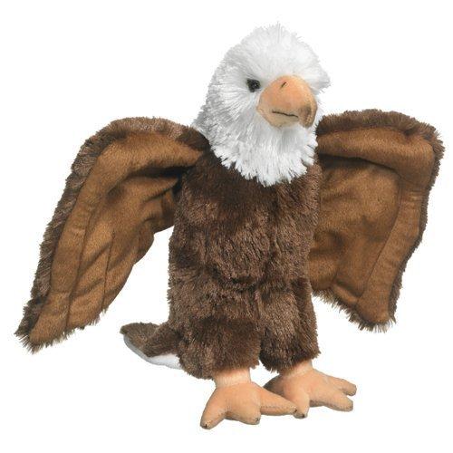 Wildlife Artist Bald Eagle Plush Toy 14' H