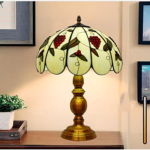 WFBD-CN Lámpara de Escritorio LED Arte Clásico, Lámpara De Mesa Europea, Lámpara De Mesa Creativa De La Mejora del Hogar De La Moda lámpara de Escritorio Flexible del LED