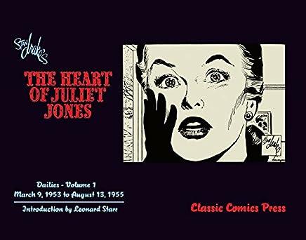Stan Drakes The Heart of Juliet Jones Volume 1