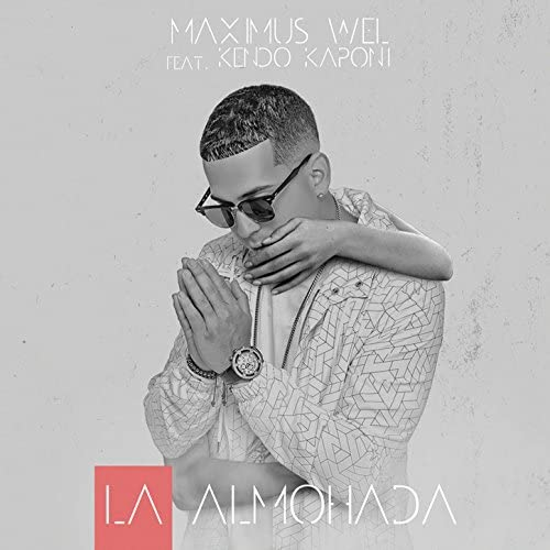 Maximus Wel feat. Kendo Kaponi