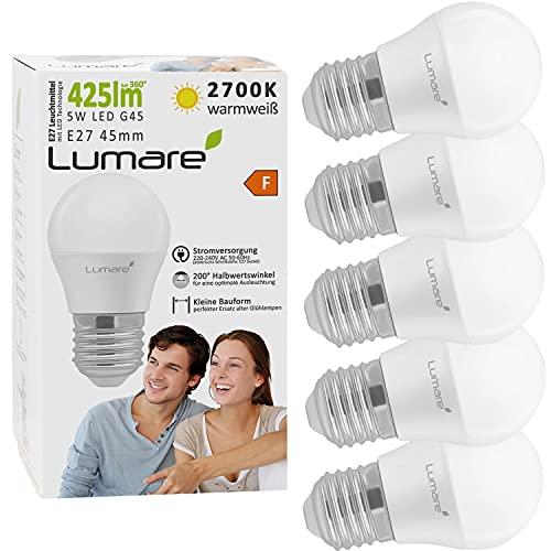 abalando GmbH -  Lumare E27 LED Lampe