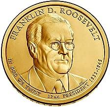 franklin d roosevelt coin