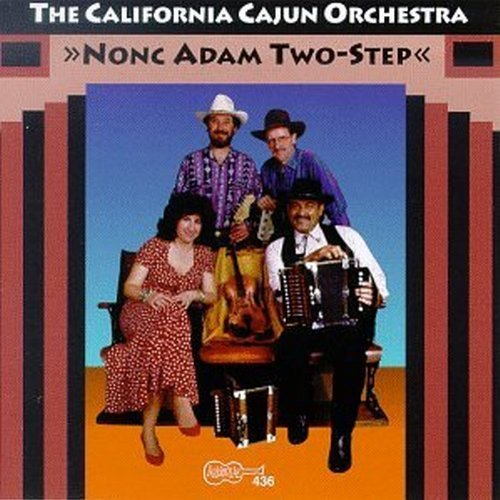 Nonc Adam Two-Step by CAJUN HOT SAUCE (1995-08-10)