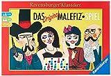 Ravensburger 267378 Niños y Adultos Juego de Mesa de Carreras - Juego de Tablero (Juego de Mesa de Carreras, Niños y Adultos, 45 min, Niño/niña, 6 año(s), Caja)