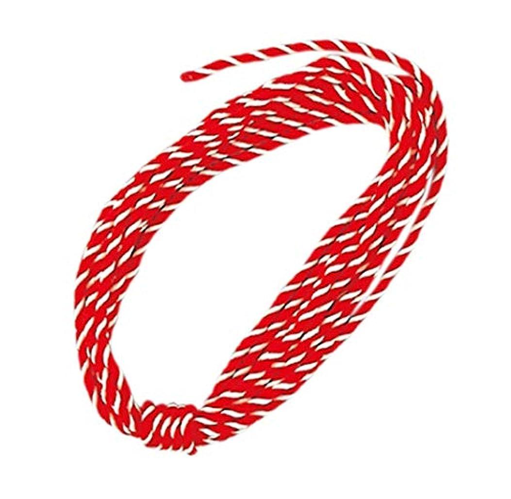 マーケティング続編抵当アズワン 取り付け用パーツ 紅白幕用ロープ10.5m/61-7257-44
