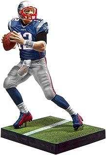 Tom Brady NFL Madden 17 Ultimate Team Series McFarlane Sports Figure