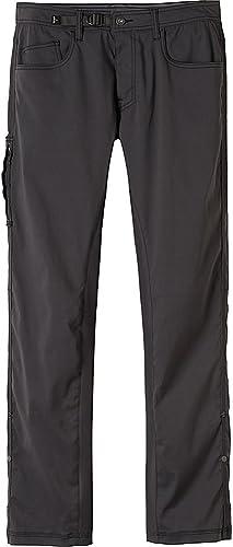 Prana pour homme Zioneer Pantalon de jambe 81,3cm