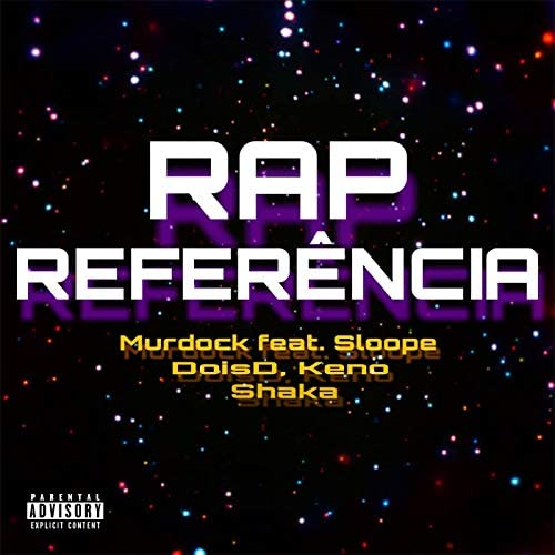 Murdock MC feat. DoisD, Sloope, Keno & Shaka