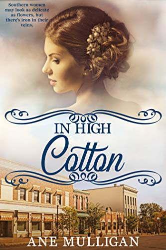 Book: In High Cotton by Ane Mulligan