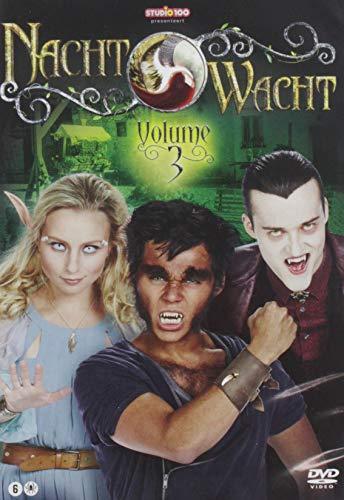 DVD - Nachtwacht - Nachtwacht - Volume 3 (1 DVD)