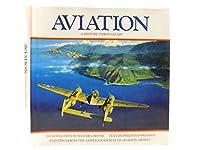 Aviation History Through Art