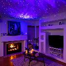 Projecteur Galaxie | Le Projecteur étoilé qui couple le soufle