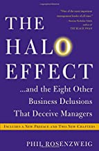 Best the halo effect phil rosenzweig Reviews