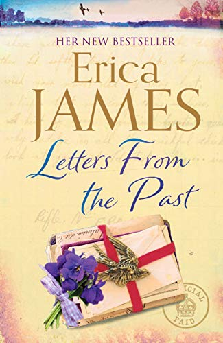 Letters From the Past: The bestselling family drama of secrets and second chances (English Edition)
