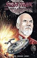 Star Trek: The Next Generation - Mirror Broken (Star Trek The Next Generation)