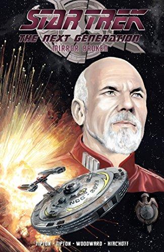 Star Trek TNG: Mirror Broken [Idioma Inglés]