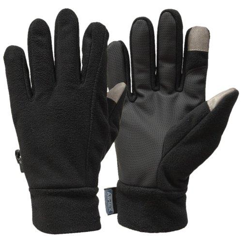 HIGHLANDER Pro Force - Gants - Homme Noir Noir S/M