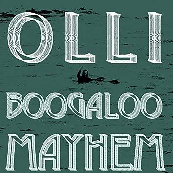 Boogaloo Mayhem