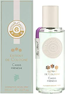 Roger Gallet Extract Of Cologne Cassis Frenesie 100ml
