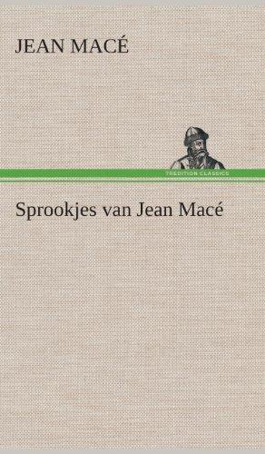 Sprookjes Van Jean Macé