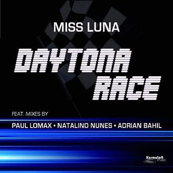 Daytona Race (EP)