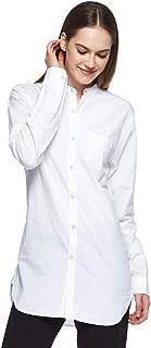 Pull & Bear Shirts For Women, S, White