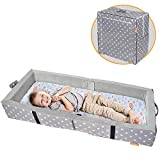 Milliard Portable Toddler Travel Nap Mat